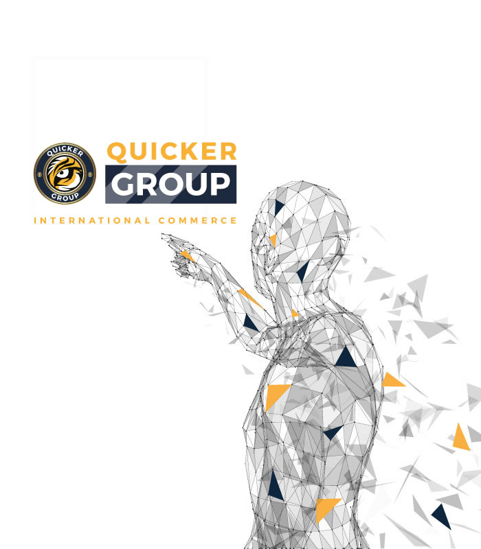 Quickergroup of Vietnam with Quickertrade, Quickerdirect and Quickerexchange will impact the world of trade to trade, trade to consumer and trade exchange platforms.