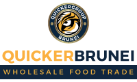 Quickerbrunei offers fresh farm produce and factory direct foods to all ASEAN countries and the west. Using road, rail, sea and air-freight delivery systems, goods arrive quickly and efficiently door to door direct from Brunei and Borneo.