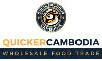 Quickercambodia offers fresh farm produce and factory direct foods to all ASEAN countries and the west. Using road, rail, sea and air-freight delivery systems, goods arrive quickly and efficiently door to door direct from Cambodia.