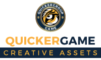 Quickergame specializes the exchange of digital goods from thousands of independent Vietnamese sellers and digital authors