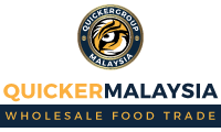 Quickermalaysia offers fresh farm produce and factory direct foods to all ASEAN countries and the west. Using road, rail, sea and air-freight delivery systems, goods arrive quickly and efficiently door to door direct from Malaysia.